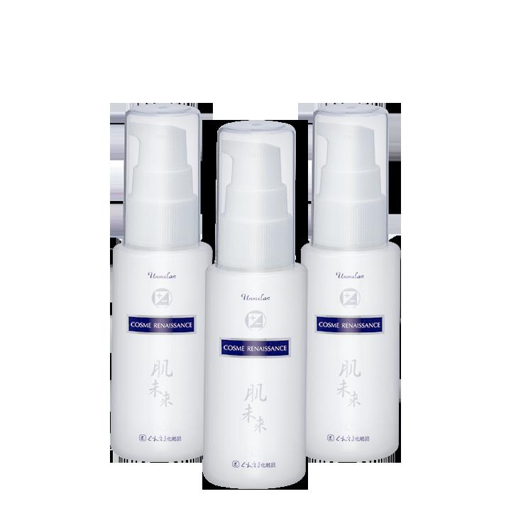 肌未来 化粧水L 3個セット