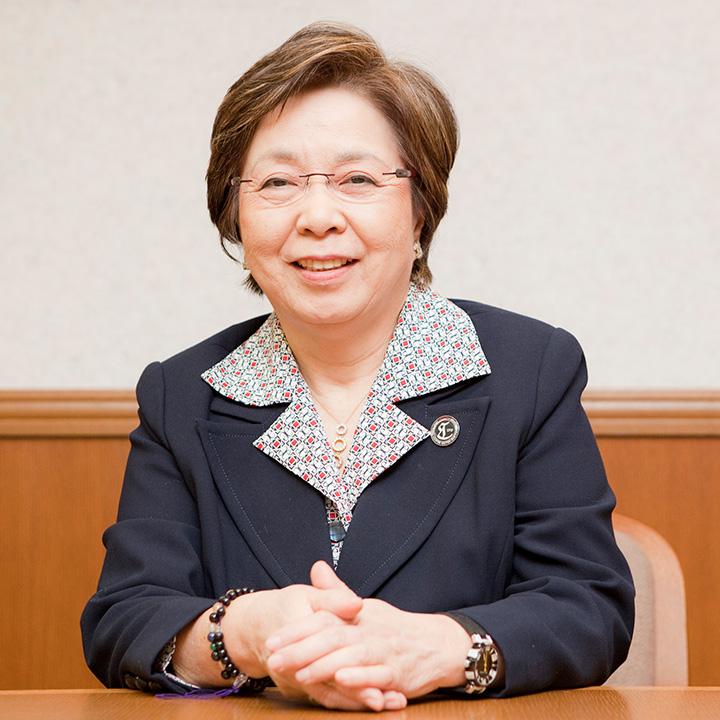 代表取締役 蓮井 良子